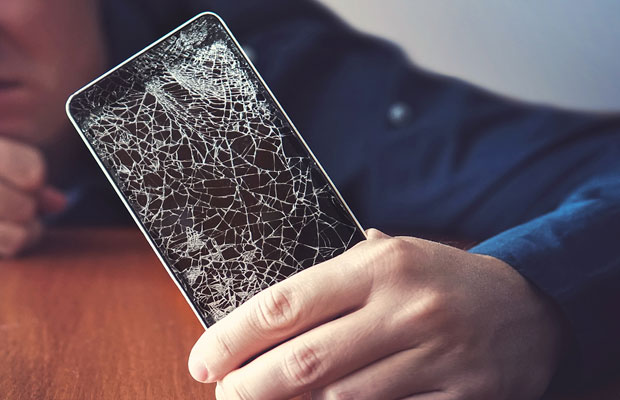 How to Fix Your Phone or Tablet's Broken Screen