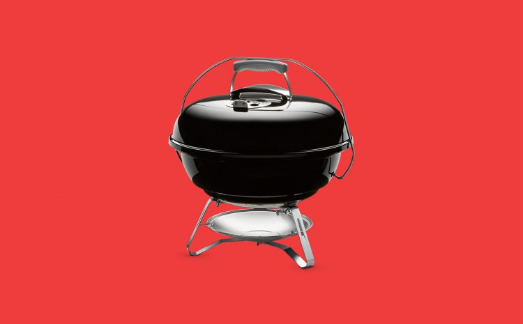7 Best Portable Grills (2020): Charcoal, Propane, Electric, Infrared