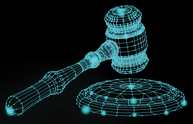 Necessity May Give Us a Virtual Court System