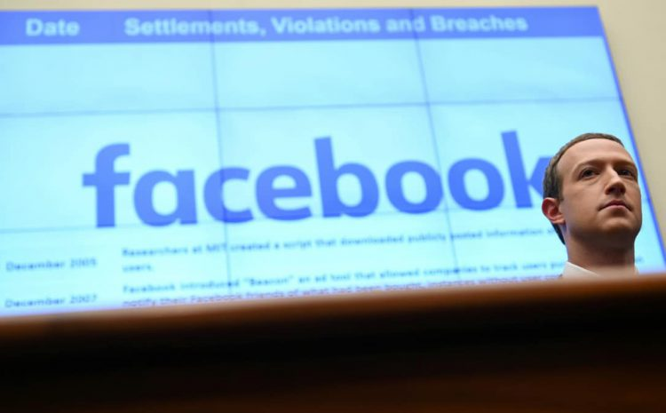 Facebook Can Stop US Election Interference, CEO Mark Zuckerberg Says