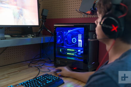 These are the best cheap gaming PC deals for May 2020