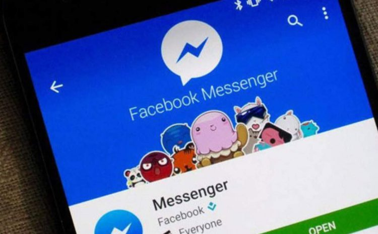 How to setup Messenger Rooms video call with up to 50 people
