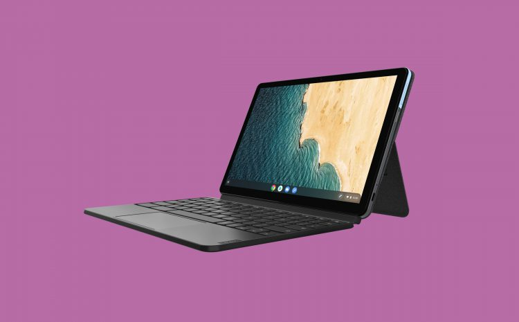 Lenovo Duet Chromebook Review: The Right Notes