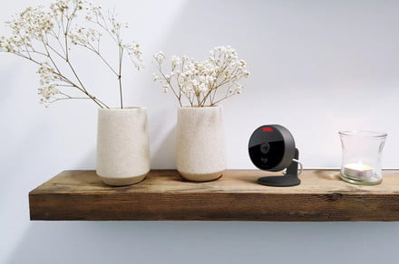 Logitech Circle View snips Android support to focus on HomeKit and privacy