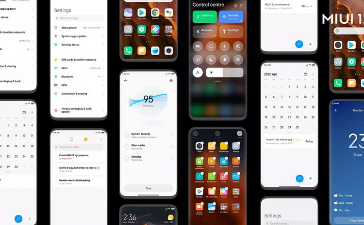MIUI 12: Top Six Features Coming to Xiaomi's Android 10-Based Mobile OS