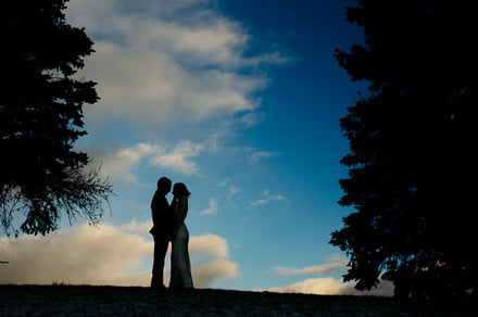 How to photograph a silhouette and master the dark side of photography