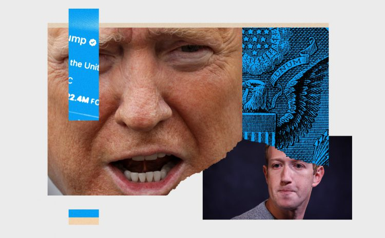 There Can Be No Compromise In the Trump vs. Twitter Beef