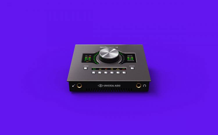 4 USB Audio Interfaces for Your Home Studio, Reviewed (2020)