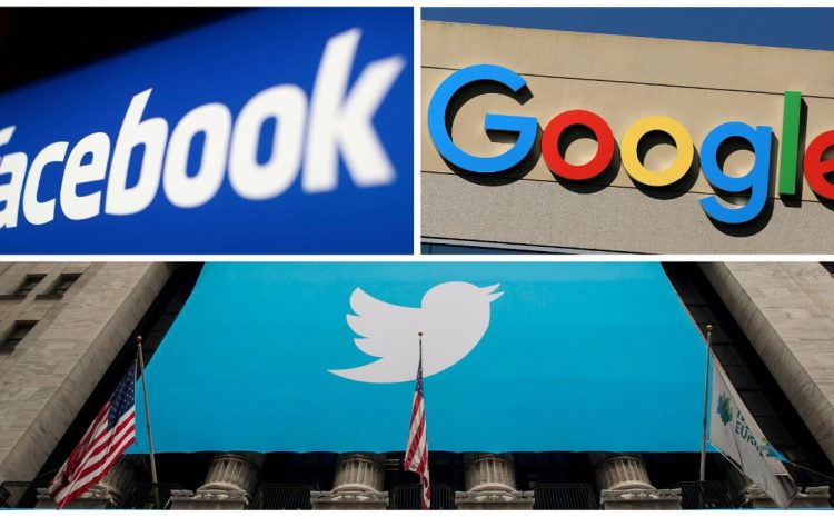 Facebook, YouTube, Twitter to Face Same EU Rules on Hateful Content as Broadcasters
