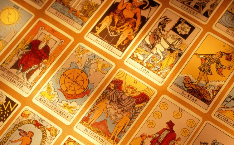 The Best Tarot Card Apps: Learn to Read Tarot at Home