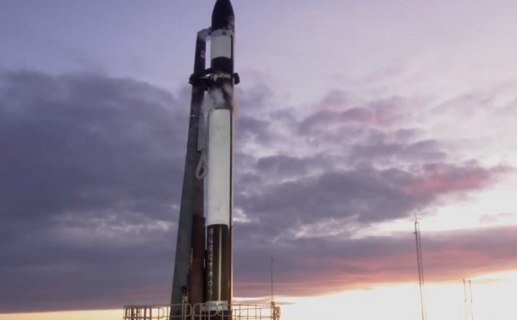 How to watch Rocket Lab's first launch since July's mission failure
