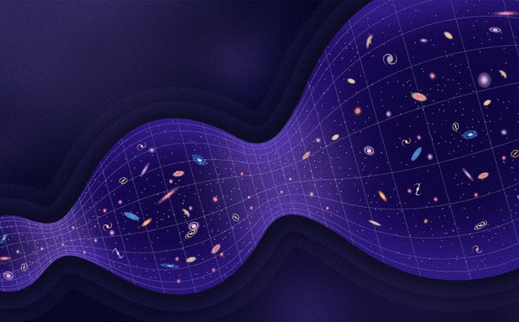 What If the Big Bang Was Actually a Big Bounce?