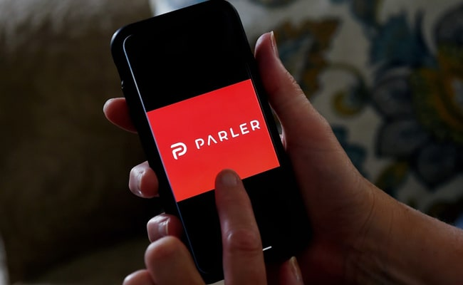 80TB of Parler Posts, Videos, and Other Data Leaked by Security Researchers