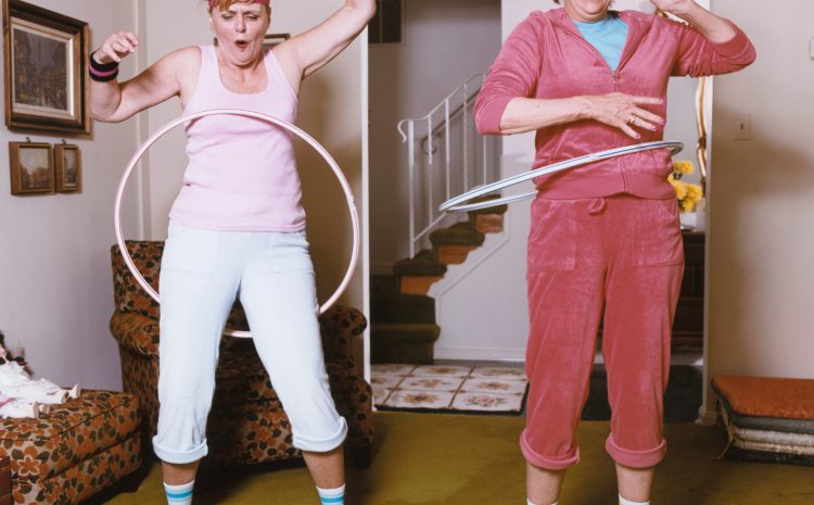 A Beginner's Guide for Working Out at Home