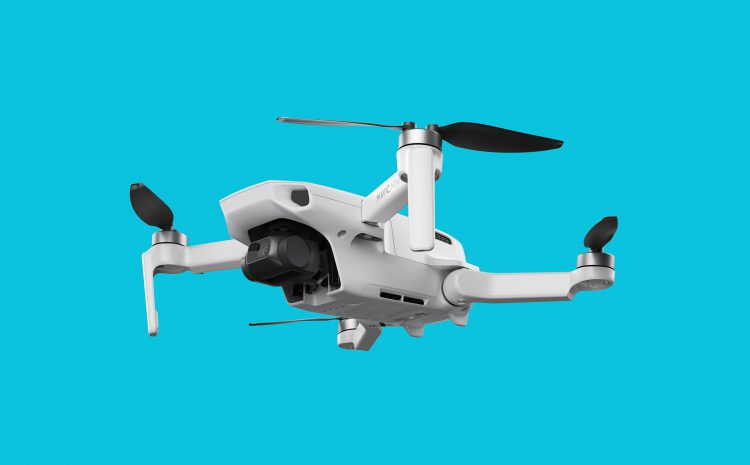 DJI's Latest Compact Drone Is a Blast to Fly