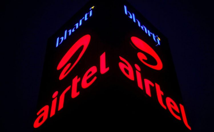 How to Browse Airtel Recharge Packs by Pack Type