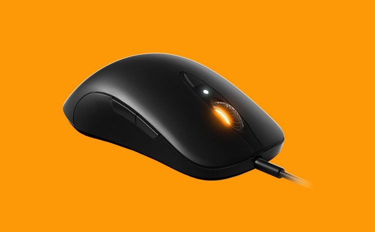 The Best Mouse for Every Kind of Gamer