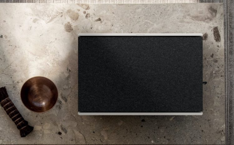 Bang & Olufsen Beosound Level Speaker With Up to 16 Hours Battery Life Launched