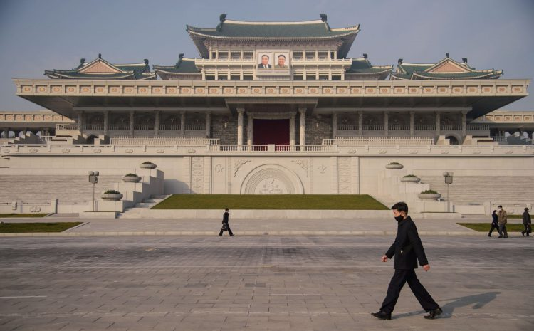 Feds Indict North Korean Hackers for Years of Heists