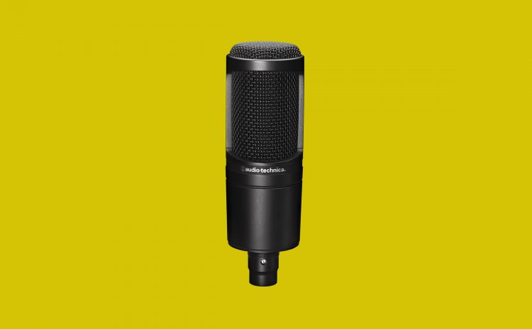 How to Level Up Your At-Home Recording Studio