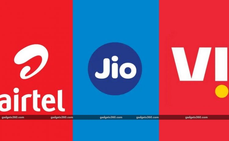 Jio vs Airtel vs Vi: Best Prepaid Packs Under Rs. 200