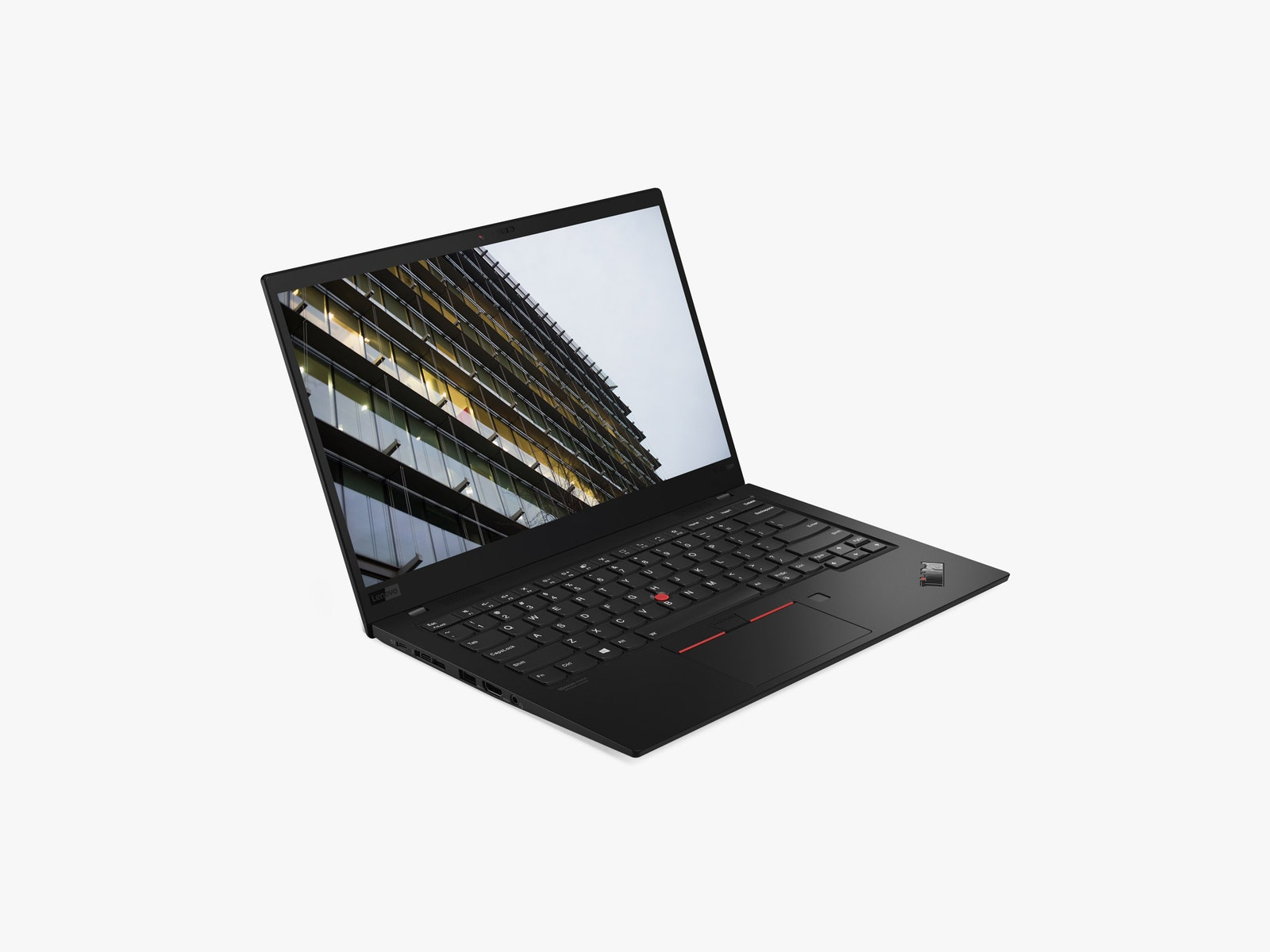 Lenovo ThinkPad X1 Carbon Review A TopNotch Laptop