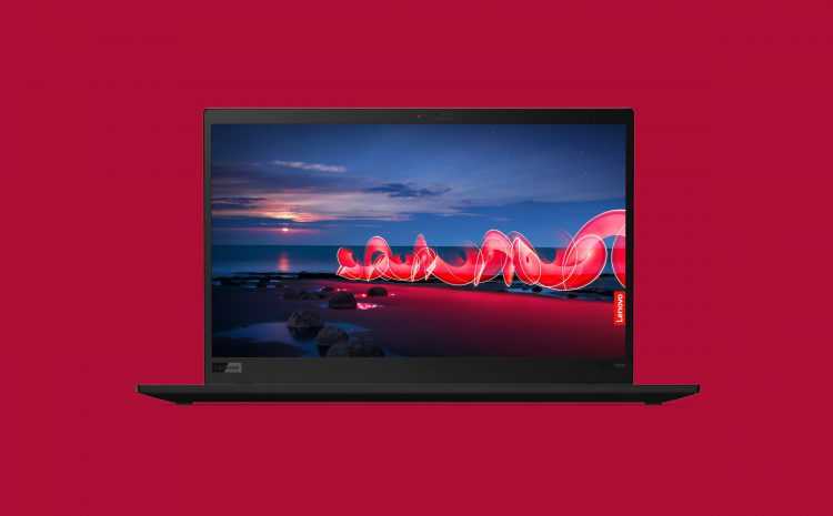 Lenovo's X1 Carbon Shows Why Linux Is Great on ThinkPads