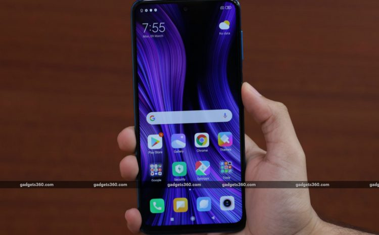 Redmi Note 10, Redmi Note 10 Pro, Redmi Note 10 Pro Max Specifications and Colour Options Surface Online