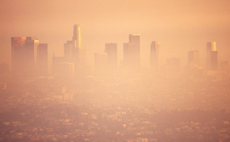 US Cities Are Way Underreporting Their Carbon Footprints