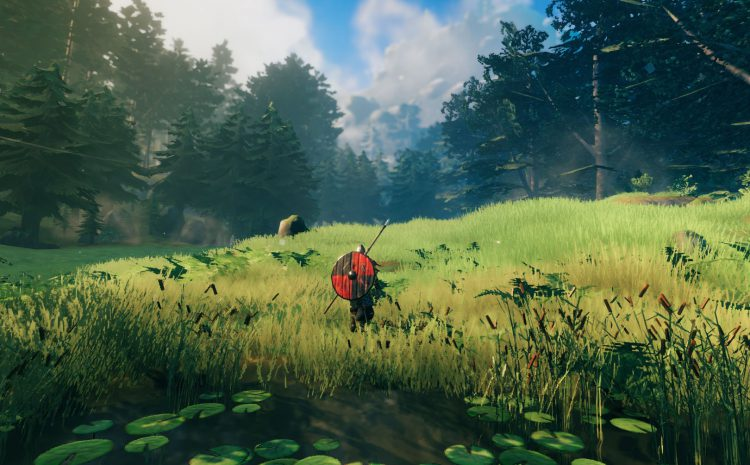 'Valheim' Is the Endless Survival Game You've Been Craving