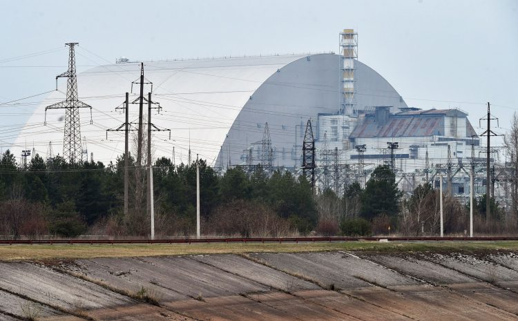 35 Years Later, Studies Show a Silver Lining From Chernobyl