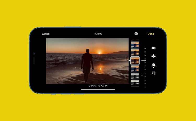 7 Great Apps to Edit Photos on Your Phone