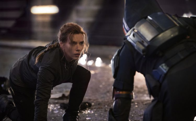 Black Widow Trailer Promises to Bring Scarlett Johansson Home