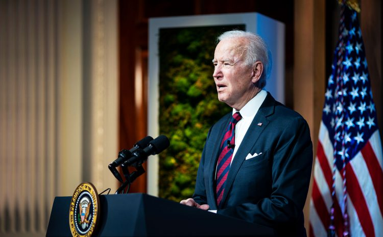 How the US Might Reach Biden's New Climate Goal