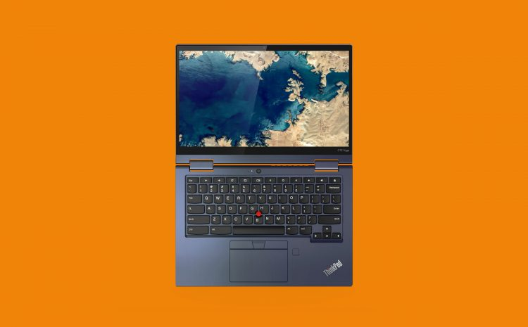 Lenovo's ThinkPad and Chrome OS Are a Seriously Great Pair