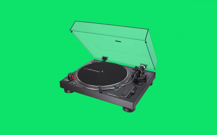 The 8 Best Turntables for Your Vinyl Collection