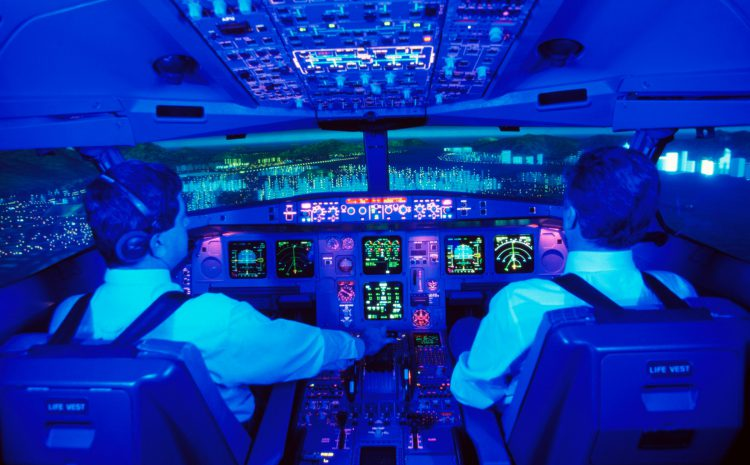The Plane Paradox: More Automation Should Mean More Training