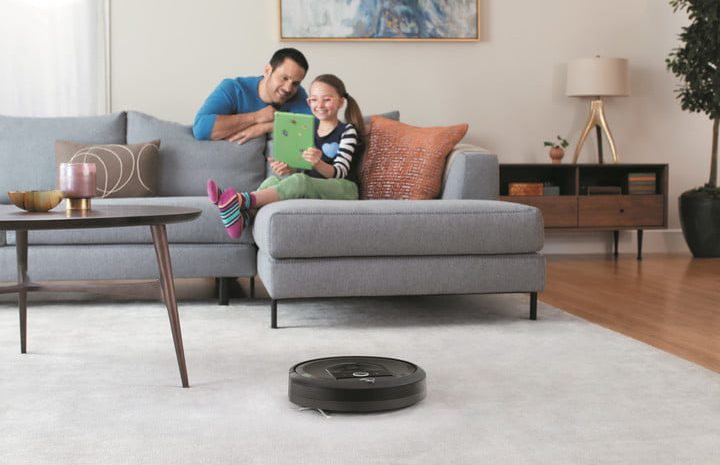 This Roomba robot vacuum is so cheap for Way Day it could be a mistake