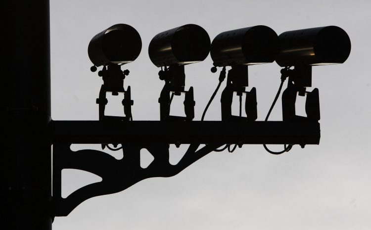 A Border Town Confronts the Reality of Police Surveillance