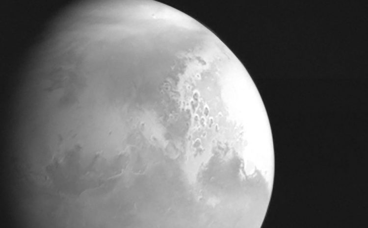 China has landed on Mars