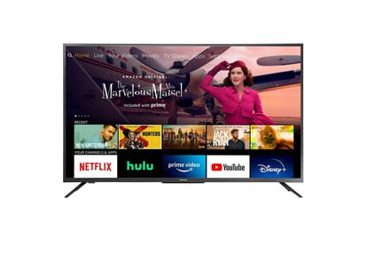 Early Prime Day deal makes this 4K practically free at Amazon