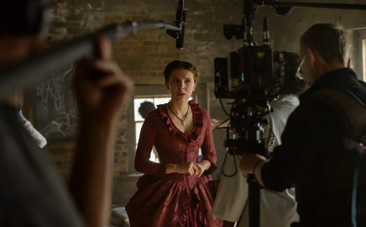 Enola Holmes 2 Set at Netflix With Millie Bobby Brown, Henry Cavill Returns as Sherlock Holmes