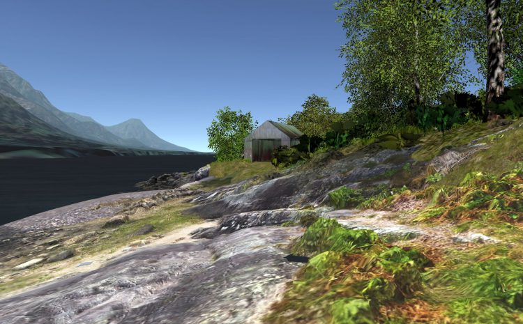 Geology Students Did Fieldwork During Covid—With Video Games
