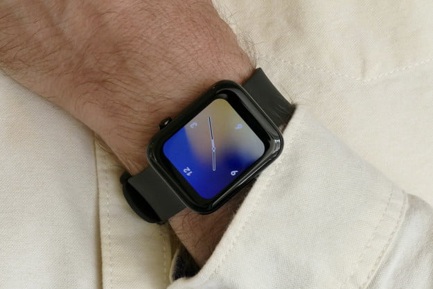 mobvoi ticwatch gth review