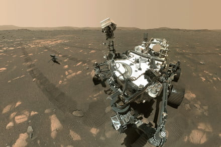Perseverance rover will soon begin collecting samples from Mars