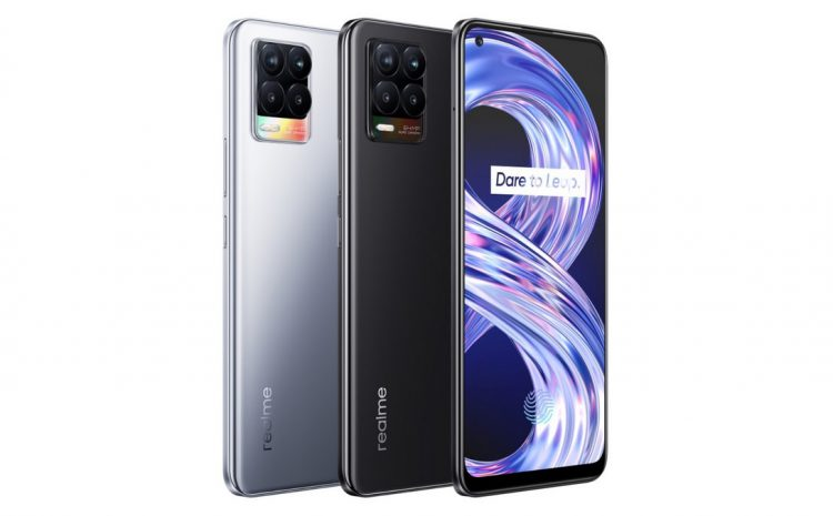 Realme 8 Price in India Slashed With Rs. 500 Discount, Now Starts at Rs. 14,499