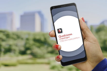The Qualcomm Snapdragon 778G brings premium features to a cheaper chip