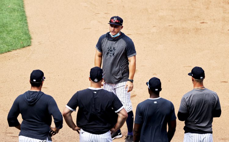 The Yankees Covid Outbreak May Be Bad News for Ditching Masks