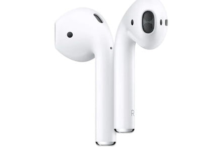 AirPods are super cheap today – don't wait until Prime Day!