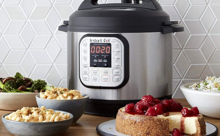 Best Prime Day Instant Pot deals 2021: Deals you can buy today